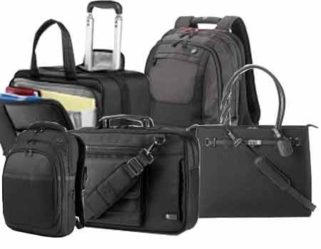 Laptop Bags & Backpacks