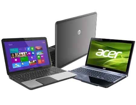 Affordable Laptops