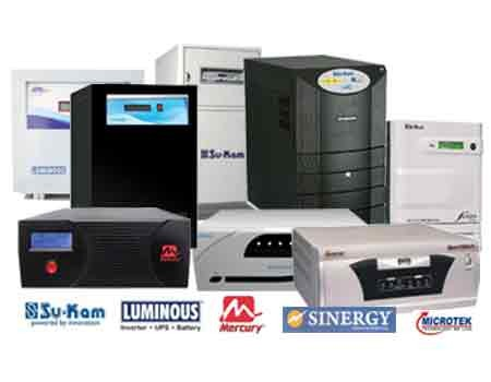 All Inverters