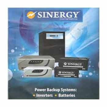 Sinergy Inverters
