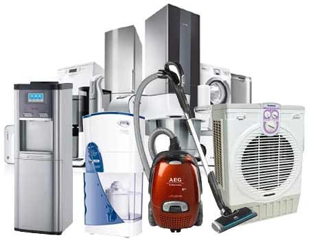 More Home Appliances