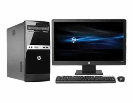 Desktop PCs & Monitors