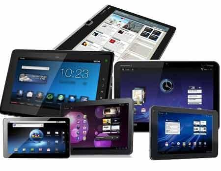 Tablets & Smartphones