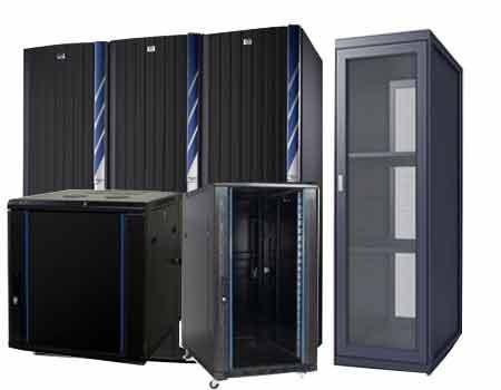 Server Racks & Accessories